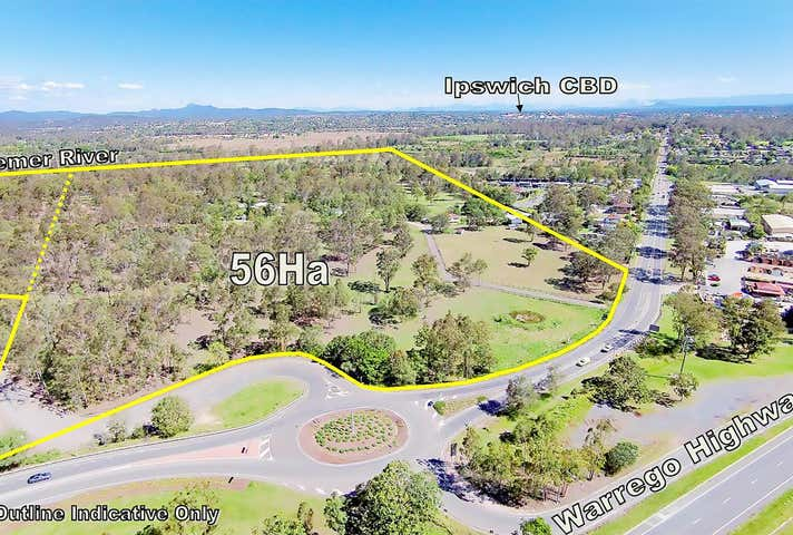 233 Mount Crosby Road, North Tivoli, Qld 4305