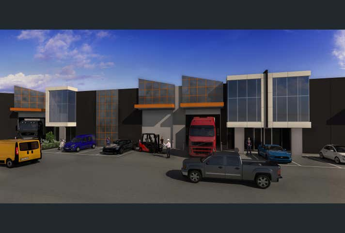 Lot 11, WH3,S4 Katherine Drive Ravenhall VIC 3023 - Image 1
