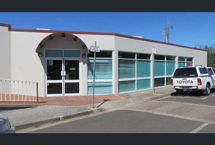 Shop 8, 96 - 108 Toolooa Street Gladstone Central QLD 4680 - Image 1
