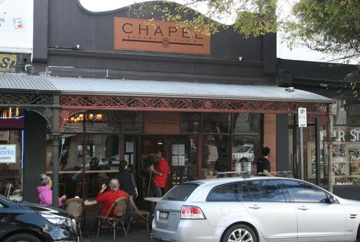 369 Bay Street and 84 Heath Street, Port Melbourne, Vic 3207