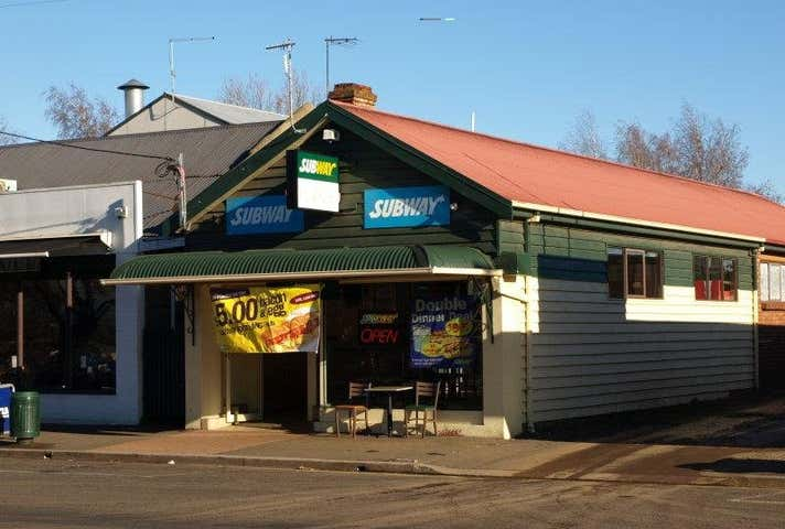 90 High Street Campbell Town TAS 7210 - Image 1