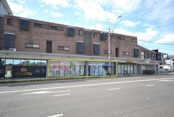 S3&4, 324-326 William Street Kingsgrove NSW 2208 - Image 1