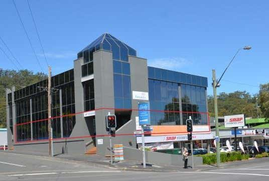 Park Plaza, First Floor, 131 Henry Parry Drive, Gosford, NSW 2250