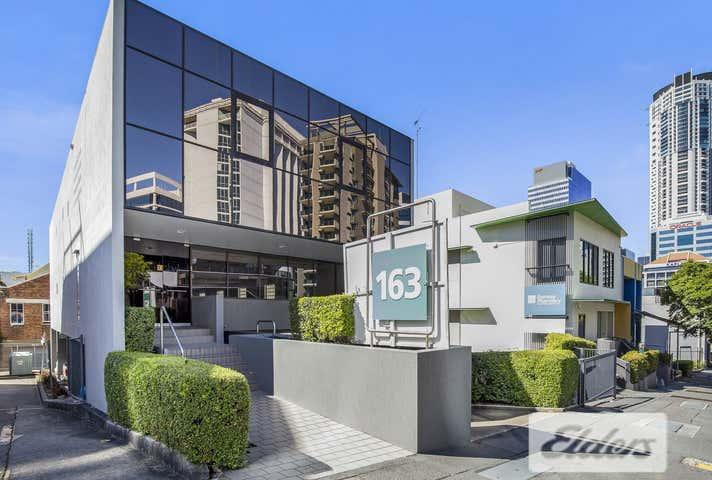 163 Wharf Street Spring Hill QLD 4000 - Image 1
