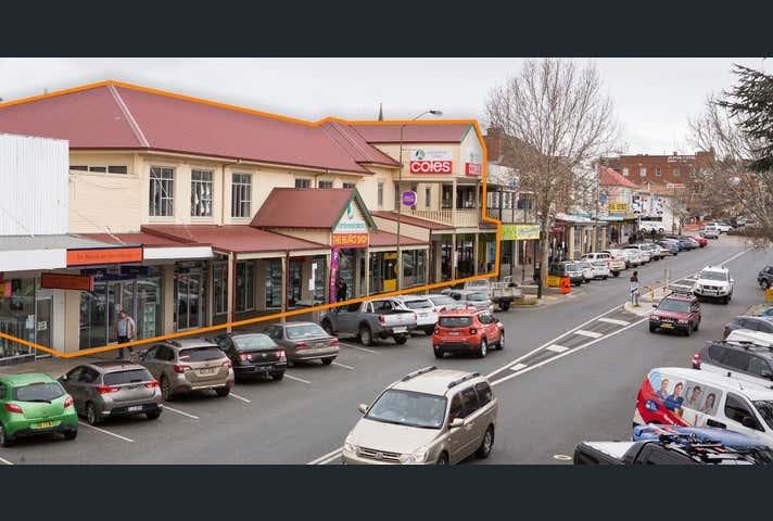 116-128 Sharp Street, Cooma, NSW 2630