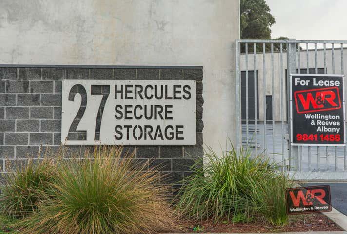 Unit 8/27 Hercules Crescent Centennial Park WA 6330 - Image 1
