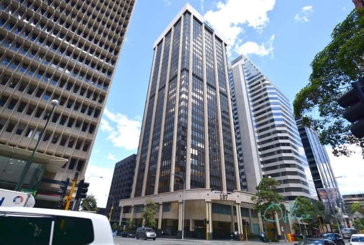 Commercial real estate property for lease in perth wa for 125 st georges terrace perth wa