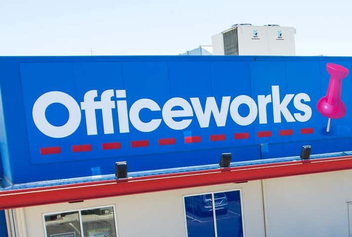 Officeworks , 134 Deakin Avenue Mildura VIC 3500 - Image 1