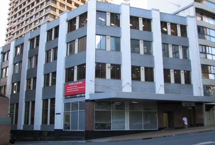 The Edge, Level 1.8 13-15 Wentworth Avenue Sydney NSW 2000 - Image 1