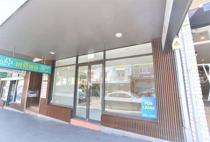 Shop 2/79-81 Rowe Street Eastwood NSW 2122 - Image 1