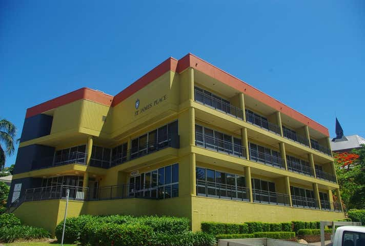 Suite 6, 28 Hamilton Street Townsville City QLD 4810 - Image 1