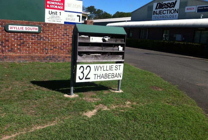 Shed 11, 32 Wyllie Street Bundaberg South QLD 4670 - Image 1