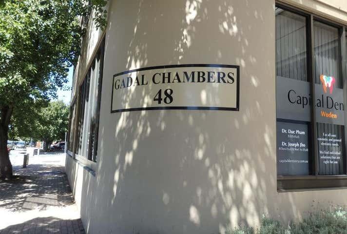 GADAL Chambers, 48 Corinna Street Phillip ACT 2606 - Image 1