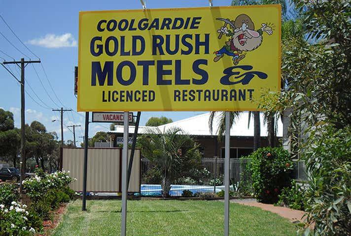 Coolgardie Gold Rush Motels, 47-53 Bayley Street Coolgardie WA 6429 - Image 1