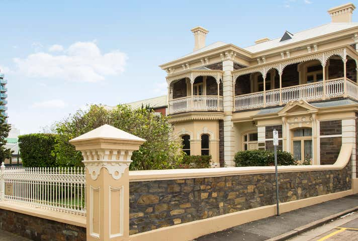 Cranford House, 339 South Terrace, Adelaide, SA 5000