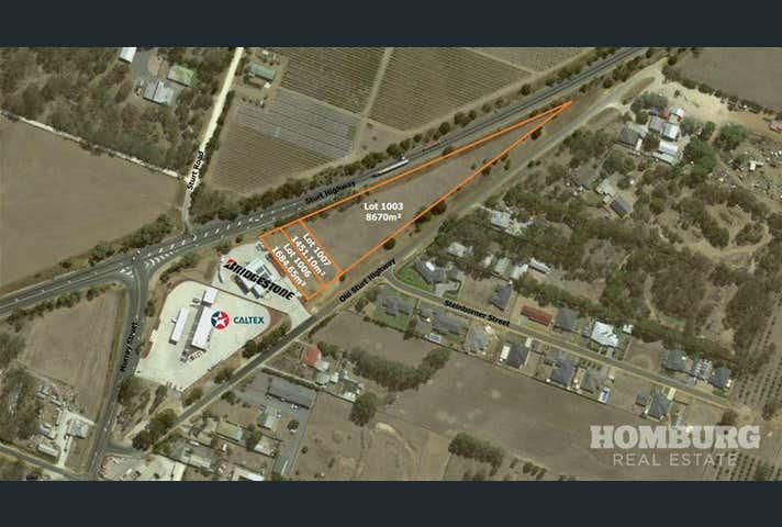 1003, 1006 & 1007 Sturt Highway Nuriootpa SA 5355 - Image 1