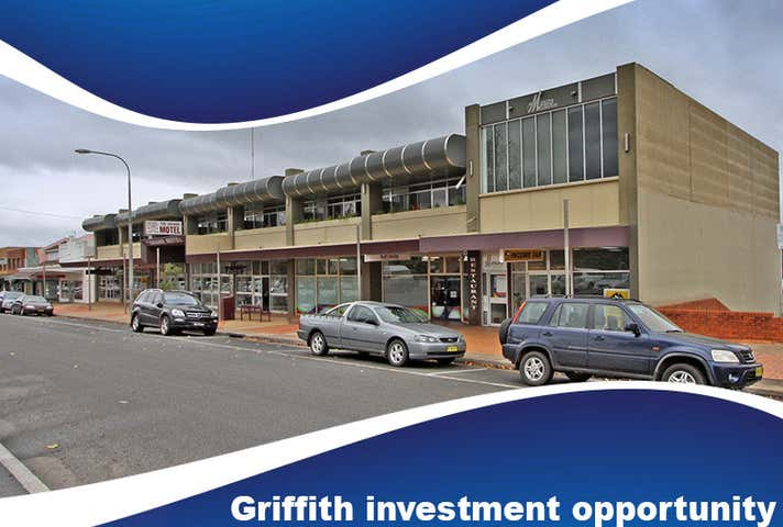 454-458 Banna Avenue Griffith NSW 2680 - Image 1