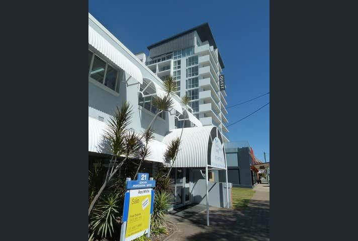 21 Gordon Street Mackay QLD 4740 - Image 1