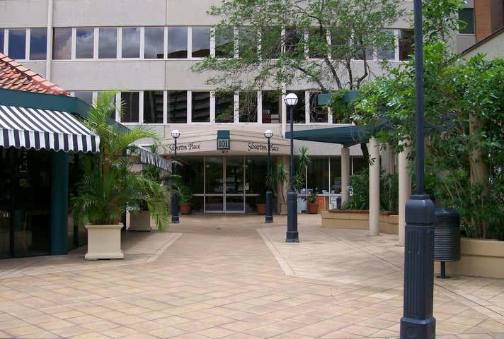 106/101 Wickham Terrace Spring Hill QLD 4000 - Image 1