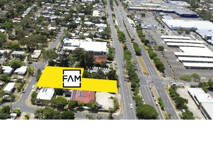 63 Wembley Road & 3-5 Waitara Street, 63 Wembley Road Logan Central QLD 4114 - Image 1