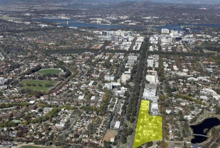 Blocks 2 & 3, Section 115 Northbourne Avenue Lyneham ACT 2602 - Image 1