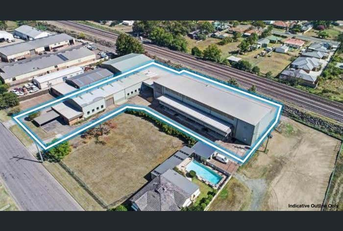 Lot 1, 14-16 Young Street East Maitland NSW 2323 - Image 1