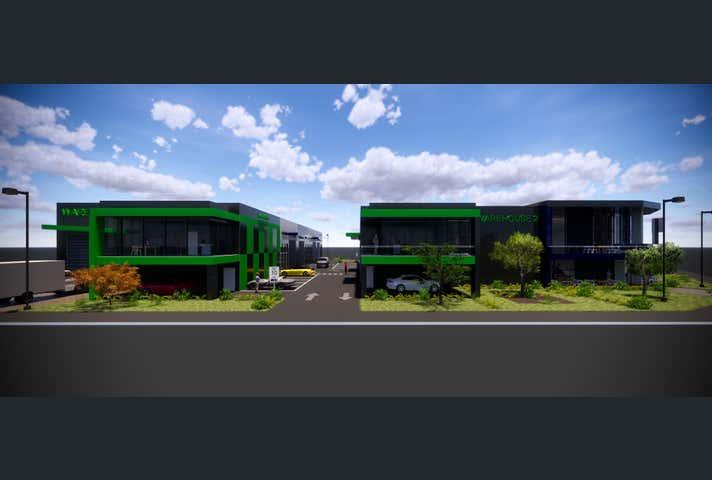 Warehouse 8, 33-37 Collins Road Melton VIC 3337 - Image 1