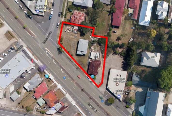 518 - 520 Logan Road Greenslopes QLD 4120 - Image 1