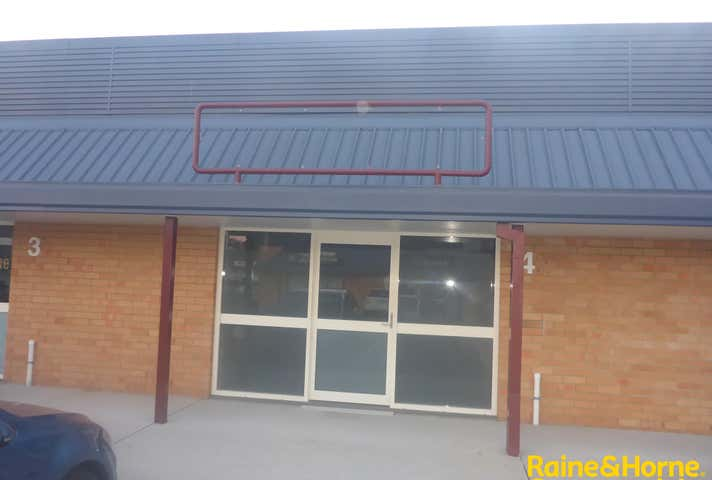 (L) Unit 4, 10 Bellbowrie Street , Bellbowrie business park, Port Macquarie NSW 2444 - Image 1