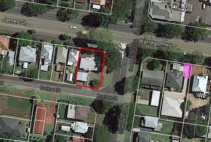 112 James Street South Toowoomba QLD 4350 - Image 1