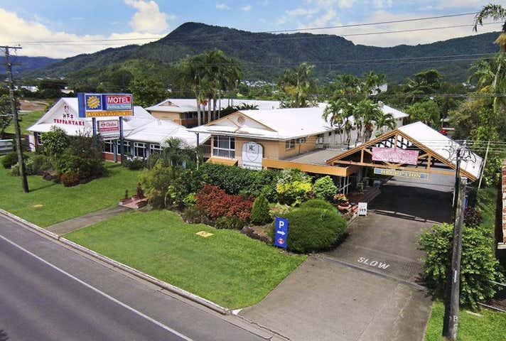"""New Chalon"" Motel, 704 Bruce Highway Woree QLD 4868 - Image 1"
