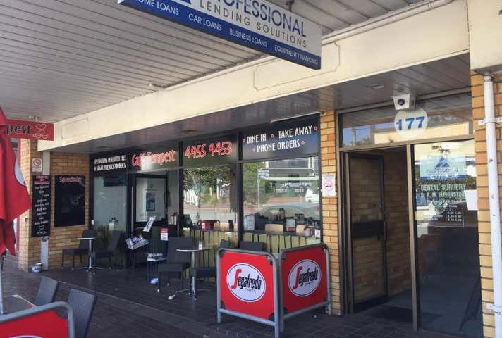 Suite 2, 177 Nelson Street Wallsend NSW 2287 - Image 1