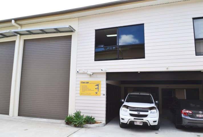Unit 24, 8-14 Saint Jude Court Browns Plains QLD 4118 - Image 1