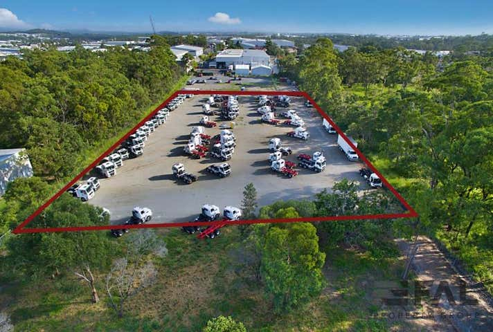 Hardstand, 270 Waterford Road Wacol QLD 4076 - Image 1