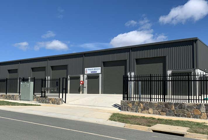 Unit 3 & 5, 1 Alumina Street, Beard, ACT 2620