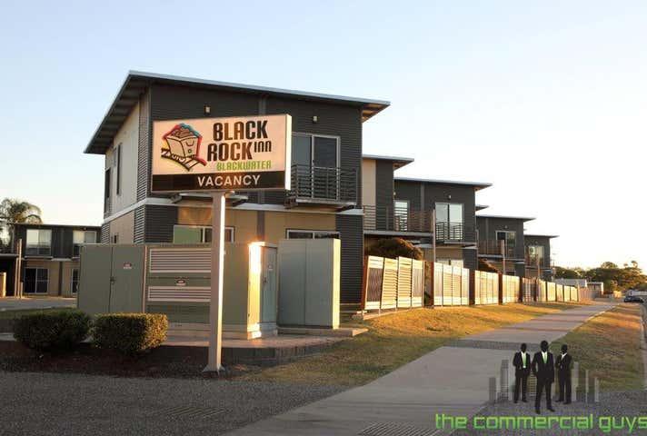 21-31 Doon Street Blackwater QLD 4717 - Image 1