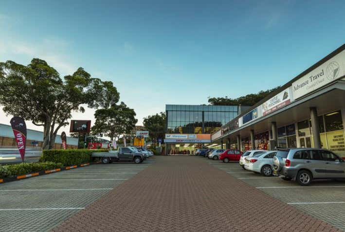 Park Plaza, Small Office Suites, 131 Henry Parry Drive, Gosford, NSW 2250
