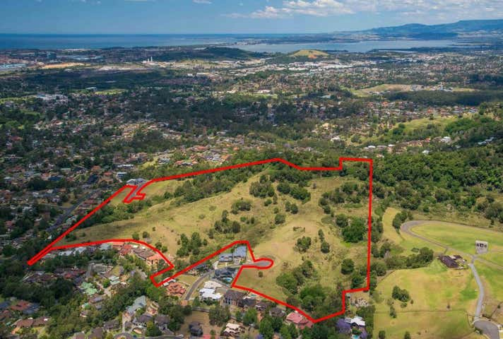 Lot 313 Terrie Avenue Figtree NSW 2525 - Image 1