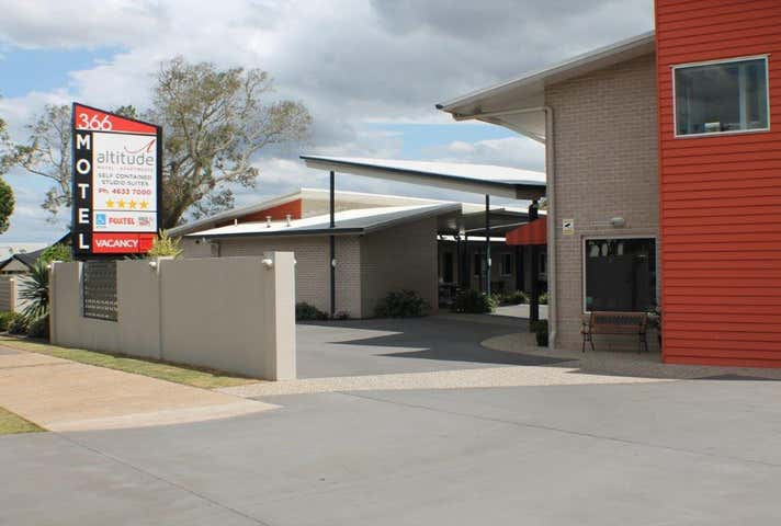 Toowoomba City QLD 4350 - Image 1