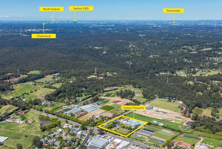 353 Galston Road Galston NSW 2159 - Image 1