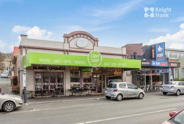 366 Elizabeth Street North Hobart TAS 7000 - Image 1