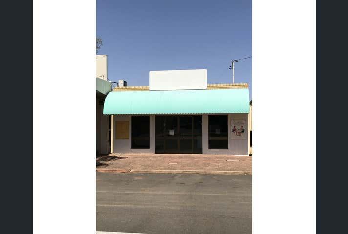 86 Cambridge Street Mitchell QLD 4465 - Image 1