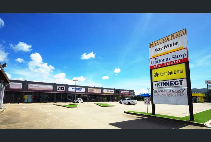 263-277 Charters Towers Road Mysterton QLD 4812 - Image 1