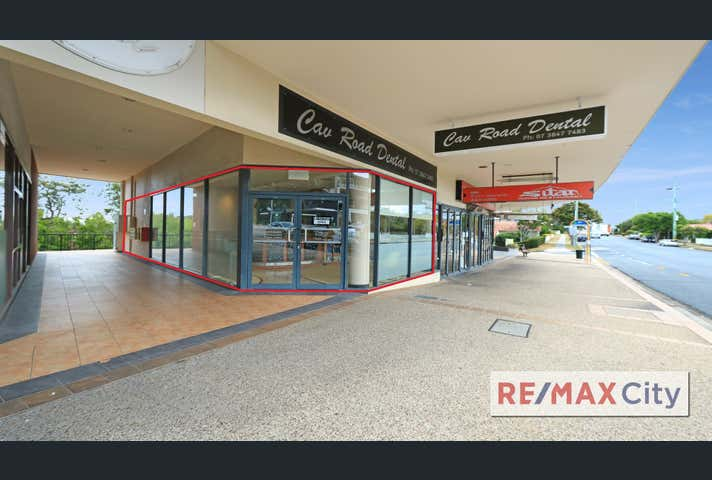 Lot 3/377 Cavendish Road Coorparoo QLD 4151 - Image 1