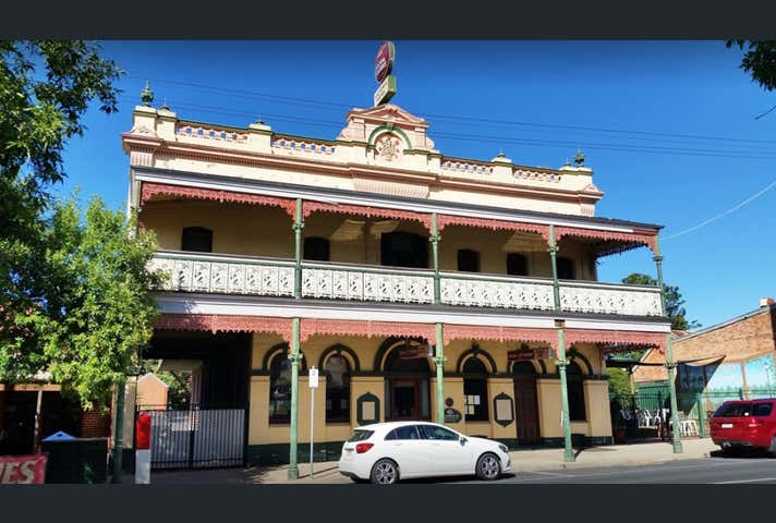 Victoria Hotel, 90 Main Street Rutherglen VIC 3685 - Image 1
