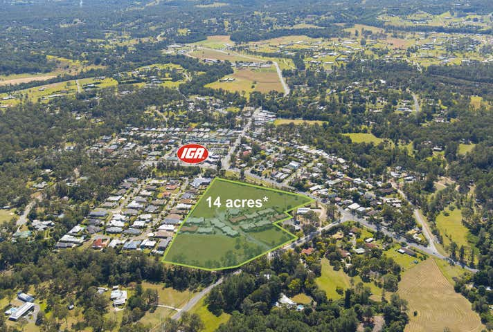 18 Camp Mountain Rd Samford Village QLD 4520 - Image 1