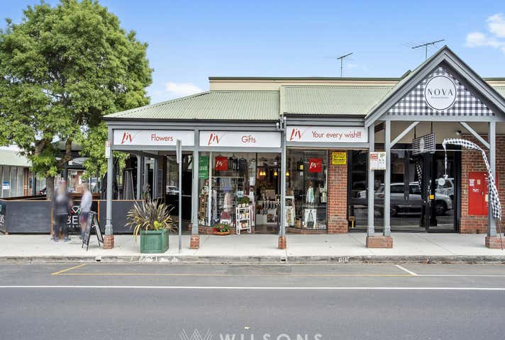 Shop 6, 321-327 Pakington Street Newtown VIC 3220 - Image 1