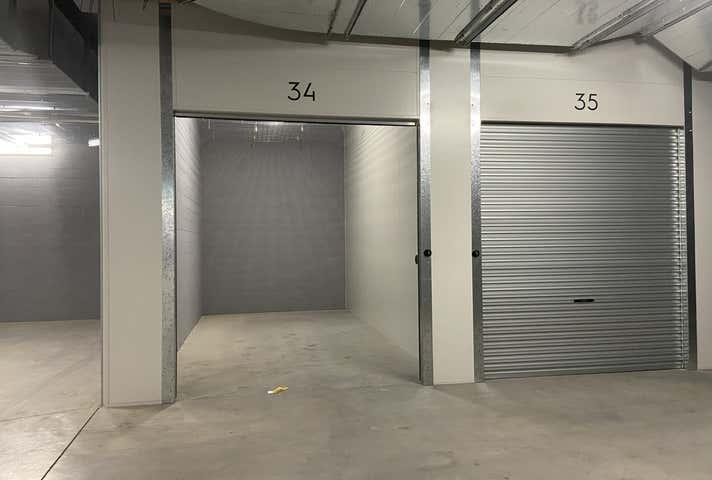 Storage Unit 34, 20-22 Yalgar Road Kirrawee NSW 2232 - Image 1