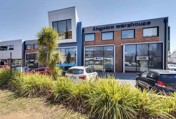 KINGSTON WAREHOUSE, 71 Leichhardt Street, Kingston, ACT 2604