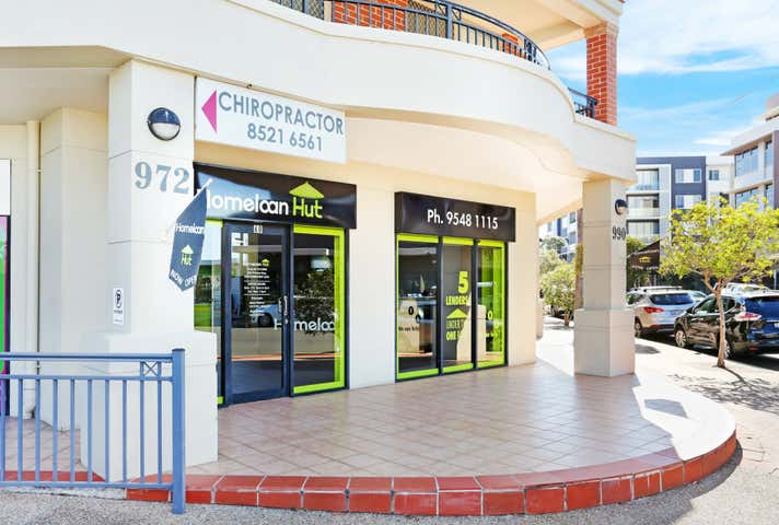 Shop 60, 972-990 Old Princes Highway Engadine NSW 2233 - Image 1